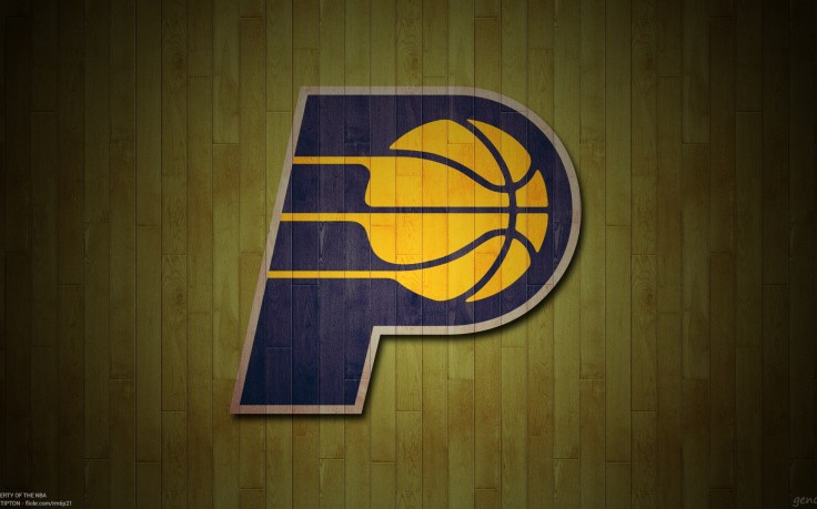 Round 1, Best of 7: Indiana Pacers VS Cleveland Cavaliers