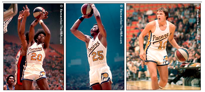 brand new ba0af e7b52 Indiana Pacers: The Flo Jo Jerseys Are Back - Page 2