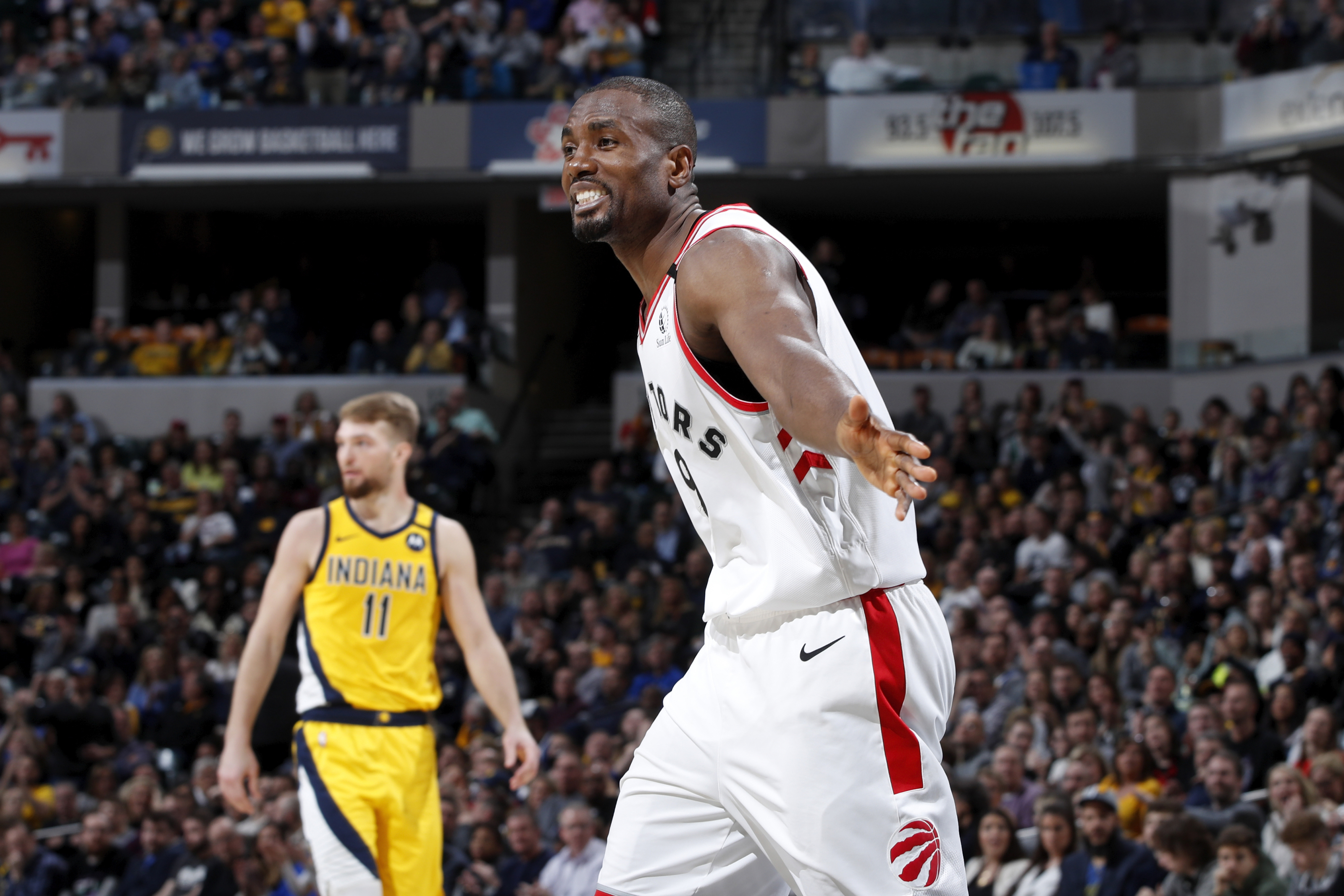 Indiana Pacers 2 Things To Look For Versus Raptors Tonight